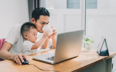 Guide To Working Remote As A Parent